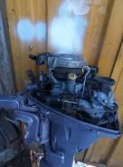 Лодочный мотор Honda 9.9 л. с. 4 х тактный