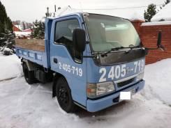 Nissan Atlas. Заводской Самосвал 3 тонны, 4 800куб. см., 3 000кг., 4x2