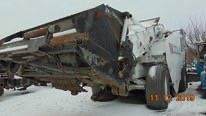 Shuttle buggy, 2001