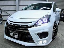 Куплю тюняжки на Toyota Prius alpha