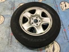 """Колёсо Toyota RAV4 215/70R16. 6.5x16"""" 5x114.30 ET45"""