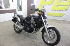Yamaha FZX 750. 750куб. см., исправен, птс, без пробега