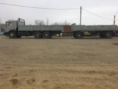 КамАЗ 53215. Продаёться, 260куб. см., 10 000кг., 6x4