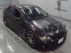 Toyota Altezza. SXE100041296, 3SGE