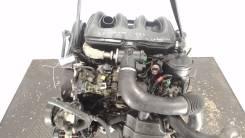 Контрактный двигатель Peugeot Partner 1997-2002, 1.9 л, дизель