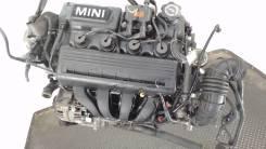 Контрактный двигатель Mini Cooper 2005, 1.6 л, б (W10B16A, W10B16AB)