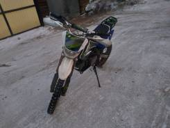 Racer Pitbike RC160-PM. 160куб. см., исправен, без птс, с пробегом
