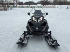 Arctic Cat Bearcat WT Turbo, 2003