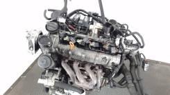 Контрактный двигатель Volkswagen Jetta 5 2004-2010, 1.6 л, бенз (BLF)