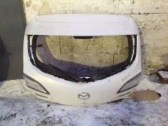 Крышка багажника. Mazda Mazda3, BL, BL12F, BL14F, BLA4Y BLA2Y. Под заказ