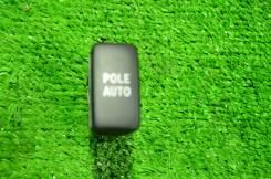 Кнопка, блок кнопок. Toyota Ipsum, ACM21W, ACM26W 2AZFE