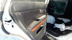 Обшивка дверей Toyota Harrier, левая задняя 2003-2013