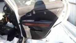 Обшивка дверей Toyota Harrier, правая задняя 2003-2013