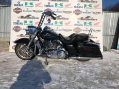Harley-Davidson Road King. 1 750куб. см., исправен, птс, без пробега