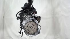Контрактный двигатель Renault Fluence 2009-2013, 2 л, бенз (M4R 751)