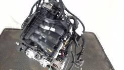 Контрактный двигатель Renault Megane 3 2009, 2 л, бенз (M4R 713)