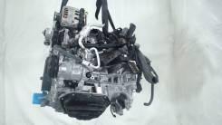 Контрактный двигатель Nissan X-Trail (T32) 2013-, 2.5 л, бенз (QR25)