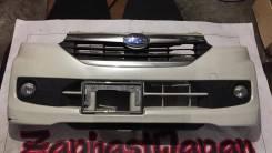 Бампер. Subaru Pleo Plus, LA300F, LA310F Daihatsu Mira e:S, LA300S, LA310S Toyota Pixis Epoch, LA300A, LA310A