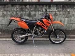 KTM 625 SXC, 2003