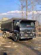 Isuzu Giga. Продаётся грузовик , 24 000куб. см., 25 000кг., 6x4
