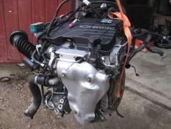 Двигатель(ДВС) в сборе с навесным, комплектный 1.5б (б/у) Chev Malibu 2016-
