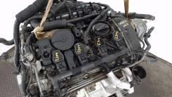 Контрактный двигатель Volkswagen Passat CC 2009, 2 л, бенз (CBFA)