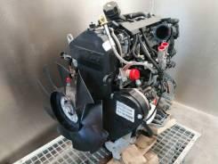 Двигатель Iveco Daily 6 2,3 126-140 Л. С. 2015-ЕВРО-5- F1AFL411B