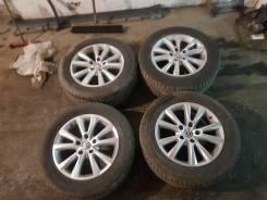 Колеса R18 копмлект для Volkswagen Touareg II [арт. 504790]