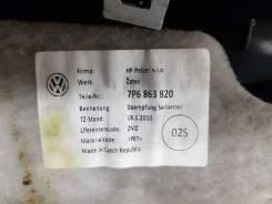 Обшивка багажника правая [7P6867038FEOA] для Volkswagen Touareg II