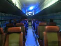 Daewoo BH117. Продаётся автобус -H6, 45 мест, С маршрутом, работой