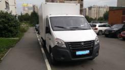 ГАЗ ГАЗель Next A21R22, 2018