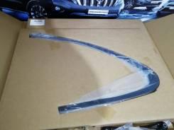 Porsche Cayenne 958 Молдинг стекла глухого RL