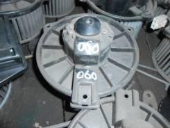 Мотор печки Toyota Vista Ardeo SV50, #V5#
