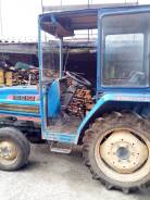 Iseki. Продам трактор TA247, 27 л.с. Под заказ