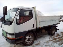 Mitsubishi Fuso Canter. Продается грузовой самосвал Mitsubishi Canter, 3 500куб. см., 2 500кг., 4x2