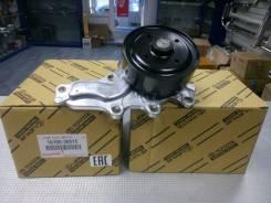 Помпа охлаждающей жидкости 16100-39515 1ARFE 2ARFE Toyota