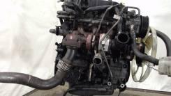 Контрактный двигатель Ford Transit 2000-2006, 2.4 литра, диз (D2FA)