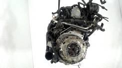 Контрактный двигатель Volkswagen Touran 2003-2006, 2 литра, диз (AZV)