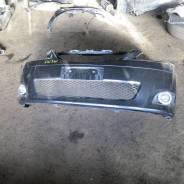 Бампер передний Mazda MPV LW3W