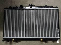 Радиатор Nissan Primera, Almera 01-07 г. в.