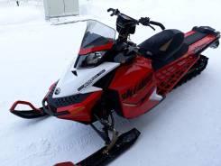 BRP Ski-Doo Summit x 800 e-tec, 2011