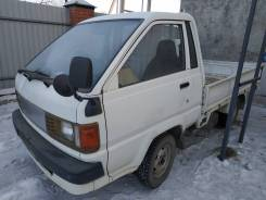 Toyota Lite Ace. Продам м/г , 1 500куб. см., 1 000кг., 4x2