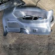 Обшивка багажника левая Mazda MPV LW3W
