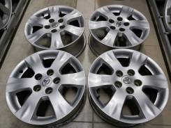"Toyota. 6.5x16"", 5x114.30, ET39, ЦО 60,1мм."