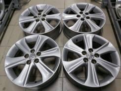 "Toyota. 5.5x16"", 5x100.00, ET39, ЦО 54,1мм."