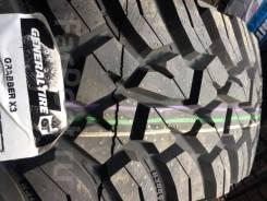 General Tire Grabber X3 - CONTINENTAL, 235/75R15