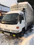 Toyota Dyna. Продается грузовик, 4 100куб. см., 3 000кг., 4x2