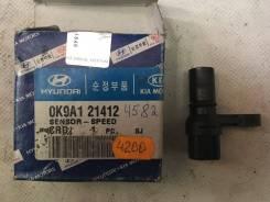 Датчик скорости Hyundai, Kia 0K9A121412