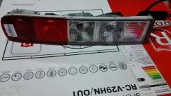 Задний фонарь. Nissan Cube, BNZ11, BZ11, YZ11 CR14DE, HR15DE
