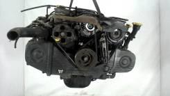 Контрактный двигатель Subaru Legacy (B11) 1994-1998, 2 л, бенз (EJ20E)